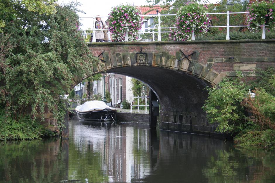Leidse bruggen